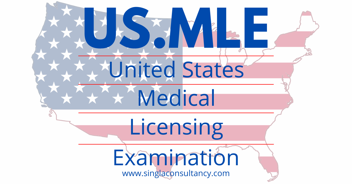 All you need to know about USMLE